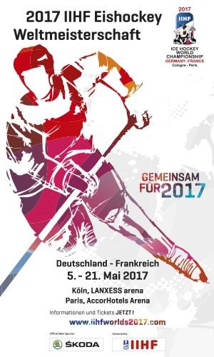 2017 IIHF Eishockey Weltmeisterschaft